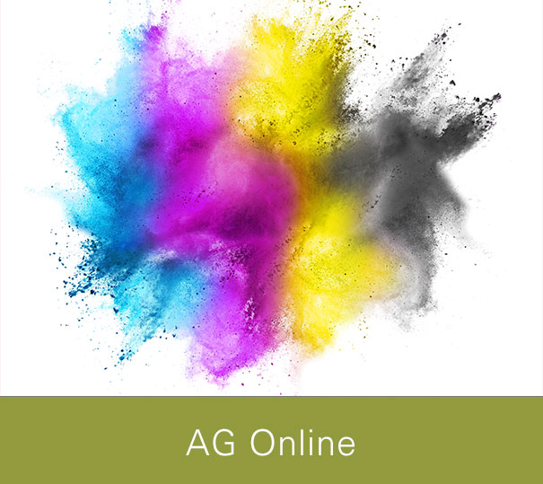 AngstromGraphics Online